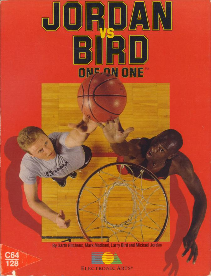How the Michael Jordan vs. Larry Bird commercial came to be